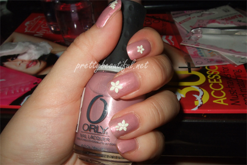 orly super natural