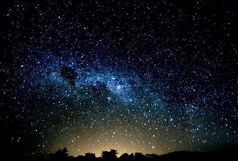 星星可以防止自殺| 環境資訊中心