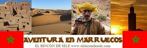 Aventura en Marruecos por ti.