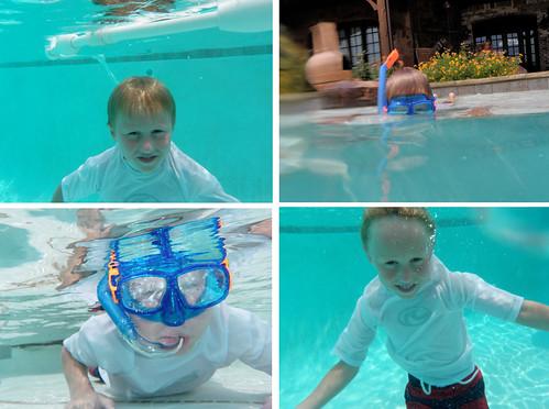 Max Underwater