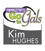 Welcome Go to Gal, Kim Hughes!