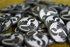 Dragon badges 4