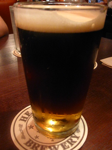 My Black & Tan