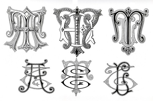 Ornamental Typography Revisited 015