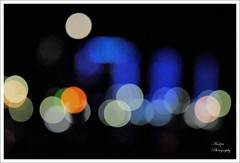 Snake Bokeh (andzer) Tags: abstract night nikon scout andreas explore greece macedonia thessaloniki 2009 salonica  zervas  andzer   horizonsofculture horoc  wwwandzergr