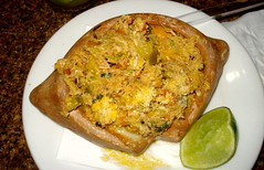 Crab coquille (beedieu) Tags: brazil shell crab siri aracaju sergipe casquinha