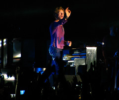 Coldplay Concert at Osheaga 2009 Montreal - Co...