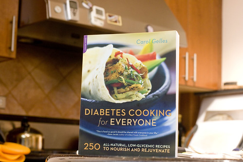 Diabetes Cooking for Everyone 2