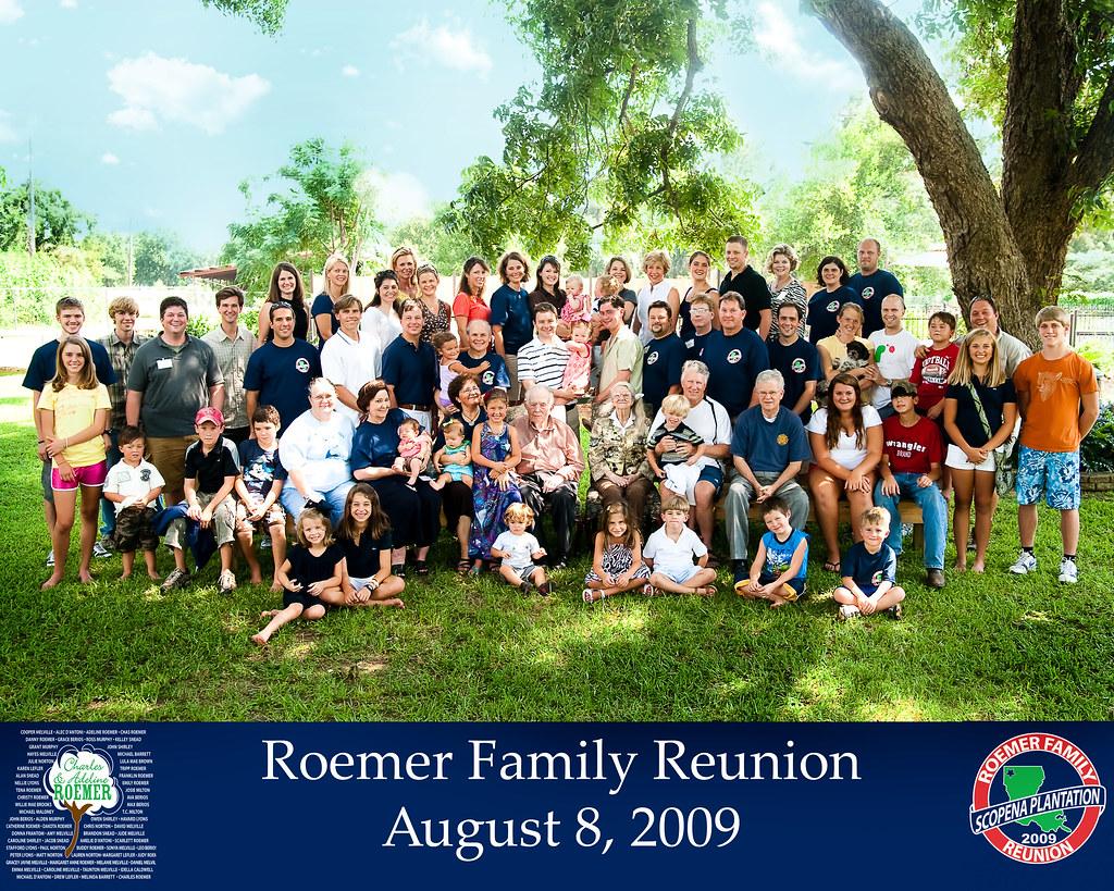 roemer reunion