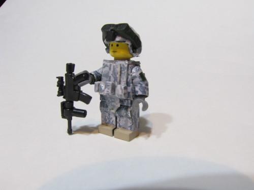 U.S. Army Infantry