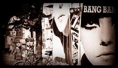 You shot me down (maracuya73) Tags: bangbang theredpill theturntable