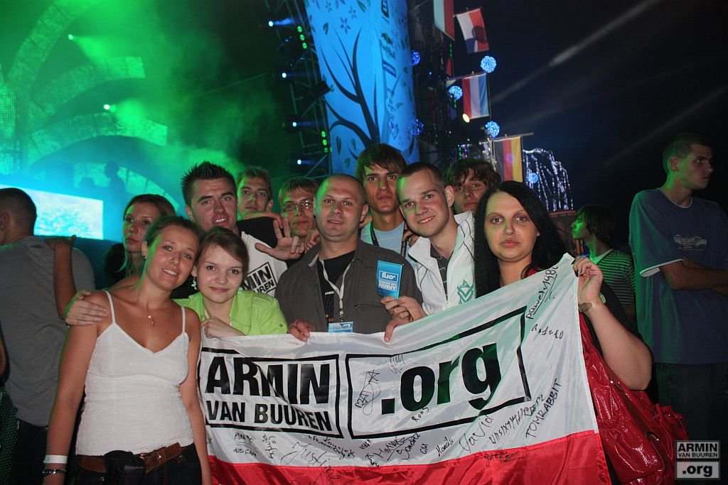 Dzień w Parku, Poznań, 22.08.2009