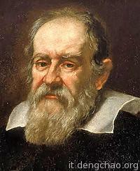 伽利略 望远镜