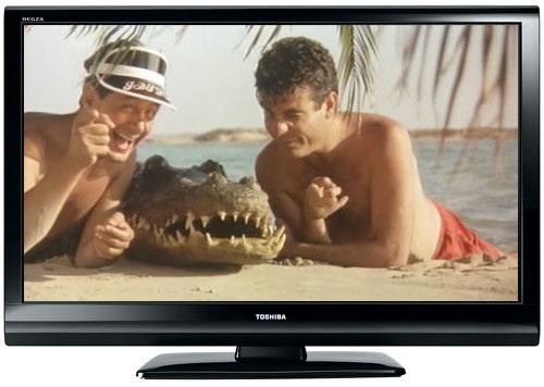 Fotografía del televisor Toshiba Regza 32RV635DG