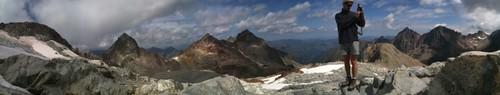 Randonnée près du mont Aneto 3