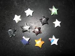 Magazine Stars