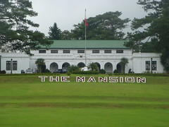 The Mansion (mikks4) Tags: baguiocity themansion