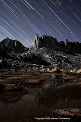 Granite Park - 53 Minutes (edited)  *Short listed - Astronomy Photographer of the Year, 2010*