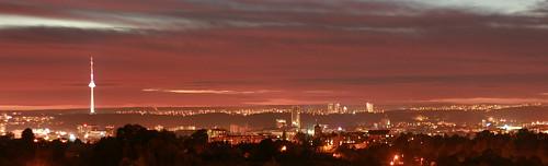 Vilnius nakti