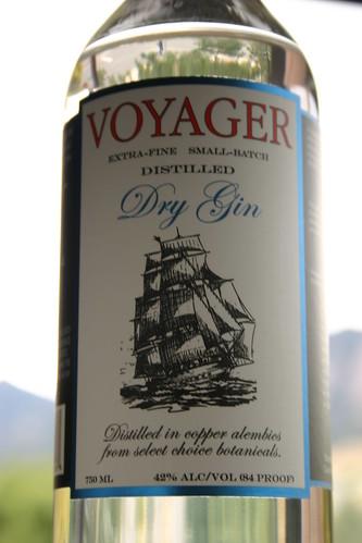 Voyager Gin