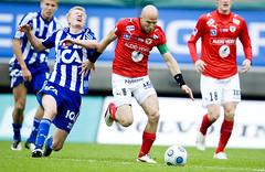 Fotboll, allsvenskan, IFK Göteborg - Kalmar (sportsday) Tags: göteborg sverige swe gteborg