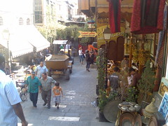 28092009565 (ayman.pictures) Tags: old mountain market traditional syria damascus qasion nofara