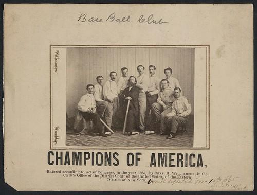 Champions of America (LOC)