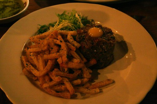 Steak Tartare $14
