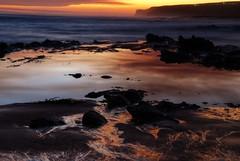 Sunset at Kilkunda
