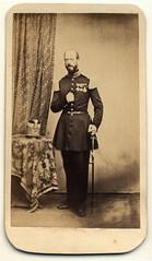 (ggaabboo) Tags: dutch soldier military unknown terítő visitportrait