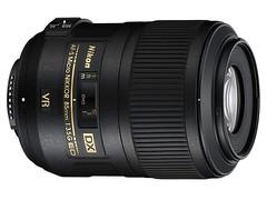 Nikon 85mm f/3.5