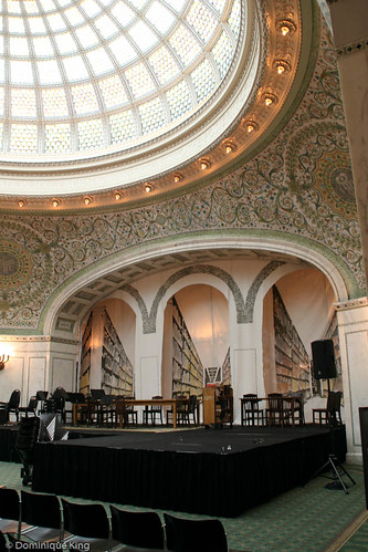 Chicago Cultural Center 4