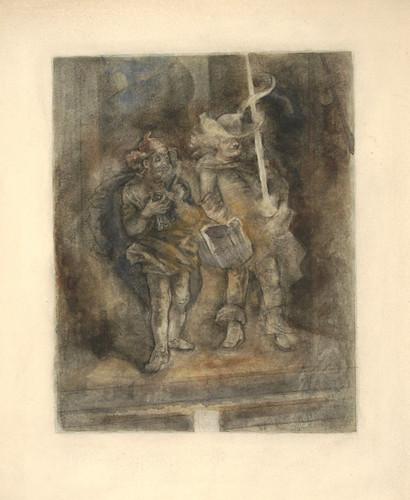 003- La historia en imagenes 1-Cyprian Kamil Norwid- 1821-1883