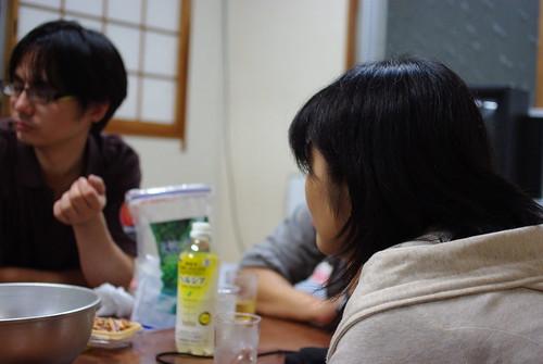カイさん+Naoさん