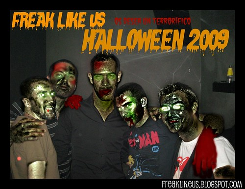 Freak Like Us