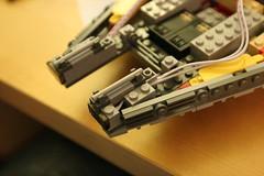 Falcon Mod Step - 06