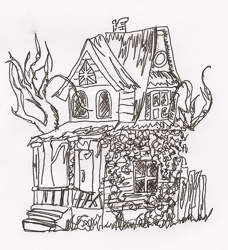 Illustration by Elizabeth Brown