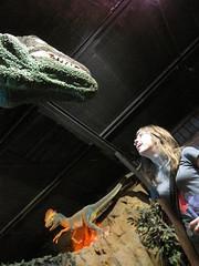 Gold Rush Mini Golf (digibron) Tags: minigolf dinosaurs ballarat bron