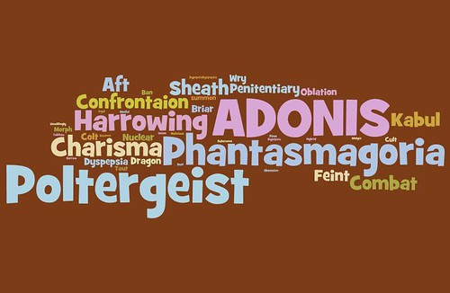 tera omega giga mega wordle by: Mohamed Hassan