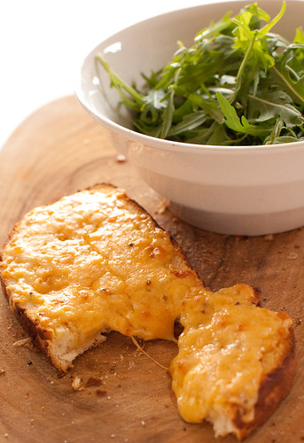cheese on toast-10
