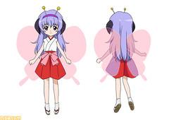 110613(3) - 動畫版『暮蟬悲鳴時』的最新系列:第4期OVA《ひぐらしのなく頃に煌》公開最新預告片!  (1/3)