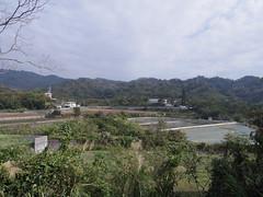 Fields in Sanyi (theq629) Tags: taiwan miaoli sanyi longteng brokenbridge