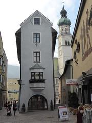 Hall-in-Tirol