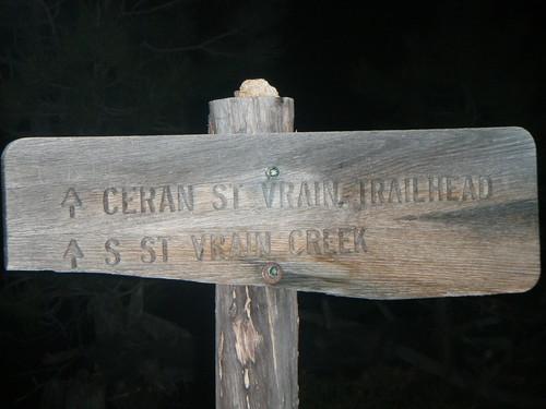 Ceran St Vrain