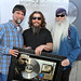 Teddy Gentry, Jamey Johnson, William Lee Golden