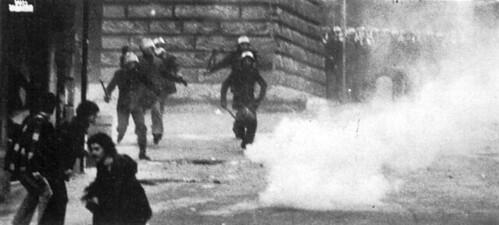 Bologna 11 marzo 1977