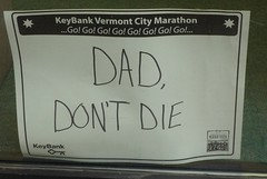 Dad, Don't Die