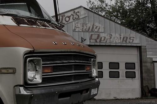 Taylors Auto Repairs