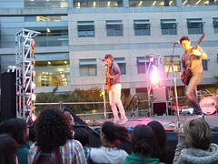 We Are Scientists - May 29, 2009 (starbright31) Tags: wearescientists lastfm:event=1080653