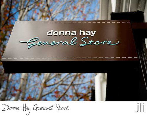 Donna Hay General Store
